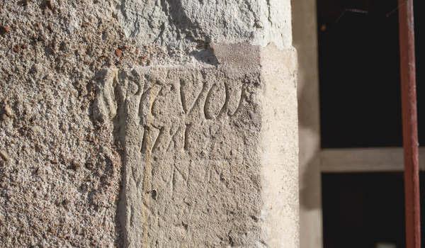 La closerie de Chambord, gite de groupe historique