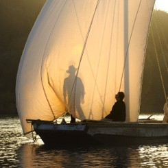 loisirs sur la Loire au gite