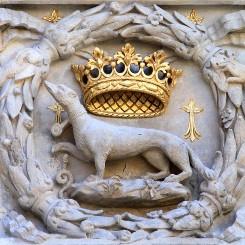 Le gite de groupe se trouve proche de tous les châteaux de la Loire