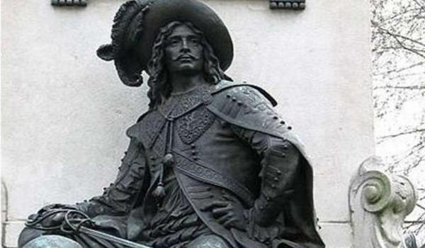 Le salon du gite de groupe de d'Artagnan est spécifique grâce a son mur de pierre