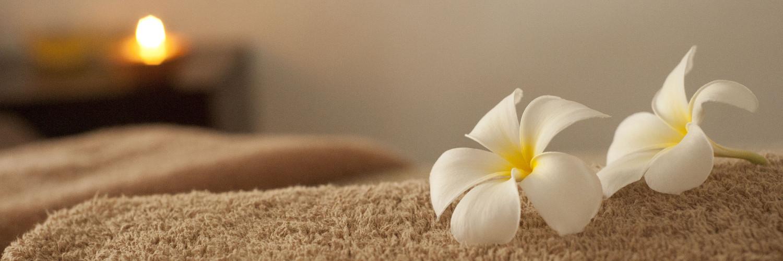 Le gite de groupe propose un service de massage par une professionnelle